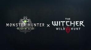 Monster Hunter X The Witcher DLC