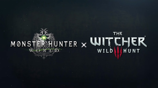 Monster Hunter X The Witcher DLC