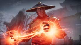 Mortal Kombat 11 Dark Raiden Vs Scorpion 1st Batch Official Screenshots (1)