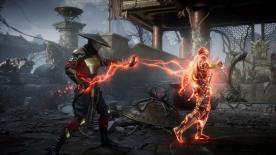 Mortal Kombat 11 Dark Raiden Vs Scorpion 1st Batch Official Screenshots (4)
