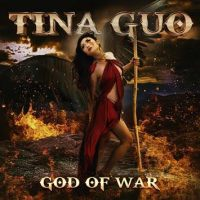 Tina Guo Debuts God of War Video And Track