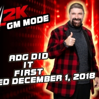 ADG GM Mode