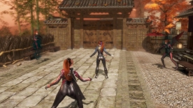 dead or alive 6 gameplay screens story_03