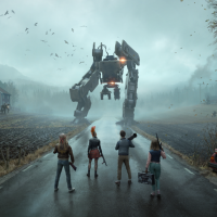 Generation Zero Announcement Preview