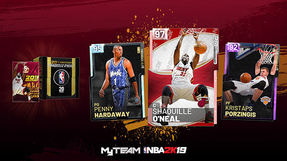 pINK dIAMOND SHAQ NBA 2K19 MY TEAM.jpg