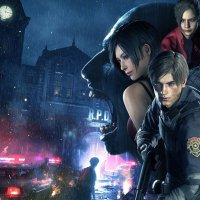 Resident Evil 2 Launch, Live Action, And 4th Survivor Trailers With Launch Details