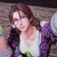 Tekken 7 Julia And Negan Images And Trailer From EVO Japan