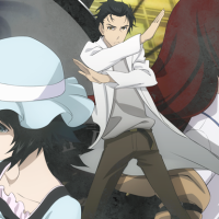 STEINS;GATE ELITE NOW AVAILABLE