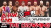 APW WWE 2K19 Universe Mode Episode 1: The Crowning