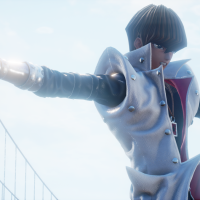 New JUMP FORCE Seto Kaiba Trailer And Image Plus Post Jump Force Plans Schedule.