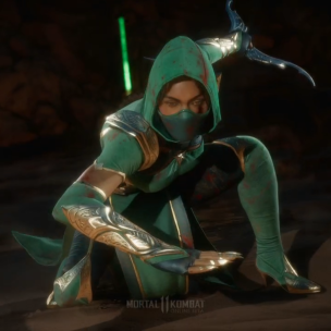 Mortal Kombat Jade Screenshots AntDaGamer ADG Plays For The First Time (1)