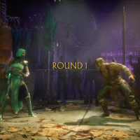 Mortal Kombat Jade Screenshots AntDaGamer ADG Plays For The First Time (11)