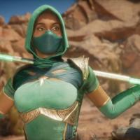 Mortal Kombat Jade Screenshots AntDaGamer ADG Plays For The First Time (12)
