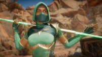 Mortal Kombat Jade Screenshots AntDaGamer ADG Plays For The First Time (12)