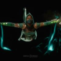 Mortal Kombat Jade Screenshots AntDaGamer ADG Plays For The First Time (13)