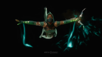 Mortal Kombat Jade Screenshots AntDaGamer ADG Plays For The First Time (13)