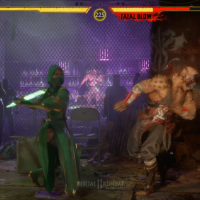 Mortal Kombat Jade Screenshots AntDaGamer ADG Plays For The First Time (2)