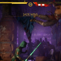 Mortal Kombat Jade Screenshots AntDaGamer ADG Plays For The First Time (3)