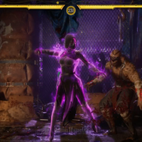Mortal Kombat Jade Screenshots AntDaGamer ADG Plays For The First Time (4)