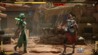 Mortal Kombat Jade Screenshots AntDaGamer ADG Plays For The First Time (5)