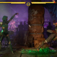 Mortal Kombat Jade Screenshots AntDaGamer ADG Plays For The First Time (6)