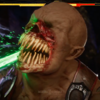 Mortal Kombat Jade Screenshots AntDaGamer ADG Plays For The First Time (7)