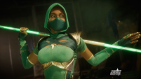 Mortal Kombat Jade Screenshots AntDaGamer ADG Plays For The First Time (8)