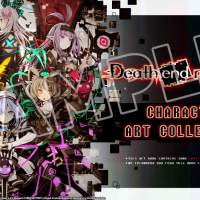 Death end re;Quest™ Connects For Steam Users On May 16 + Deluxe Bundle/Pack Announcement Super Preview