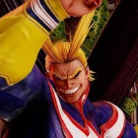 JUMP FORCE Complete DLC Character Lineup Announced With All Might DLC Trailer