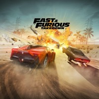 Heart-Pumping, Arcade Action of Fast & Furious Takedown Mobile Game Comes to Life in New Stop-Motion Video Featuring Hot Wheels Fast & Furious Cars