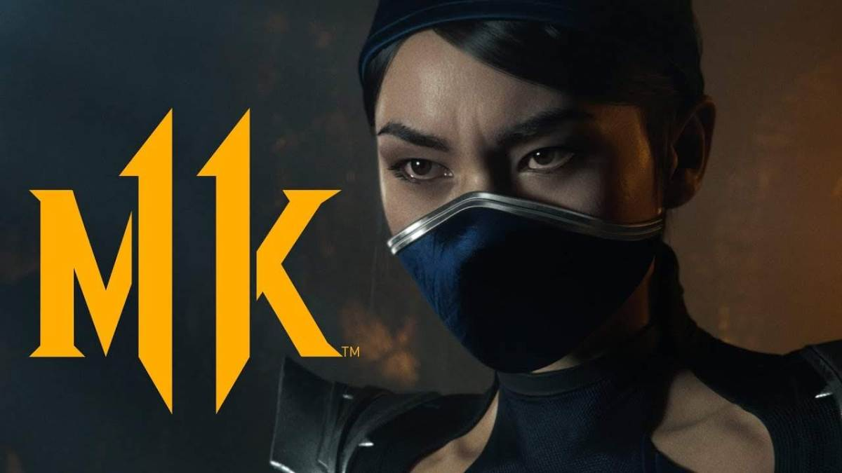 Mortal Kombat 11 TV Spot Trailer