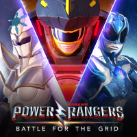 Power Rangers: Battle for the Grid Releases New Free Update with Story Mode