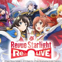 Revue Starlight Re Live Launch Super Image & Video Preview