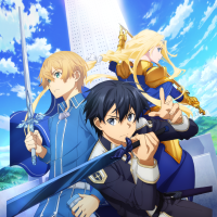 Sword Art Online Alicization Lycoris Super Preview With Images And Announce Trailer