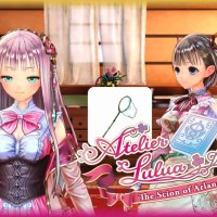 Atelier Lulua: The Scion Of Arland Episodes 4-12
