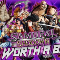 Is Samurai Shodown (2019) Worth A Buy?!
