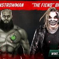 """The Fiend"" Bray Wyatt Headlines First WWE 2K20 Originals Pack And Pre-Order Bonus"