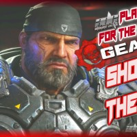 "ADG Plays Gears 5 ""For The First Time"""