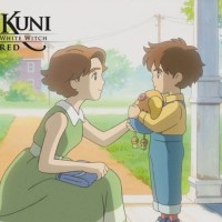Ni no Kuni: Wrath of the White Witch Remastered Launch Trailer