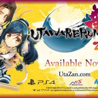 Utawarerumono: ZAN Launch Trailer