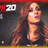 Becky Lynch & Roman Reigns Discuss Being On The Cover Of WWE 2K20 In New Video