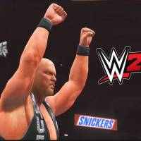 WWE 2K20 Stone Cold Steve Austin Entrance |First Look Trailer