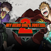 My Hero One's Justice 2 Announcement Trailer, Art And Cast Details