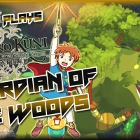 ADG Plays Ni No Kuni: Wrath Of The White Witch Remastered Episode 2: Guardian Of The Woods