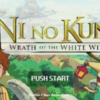 Ni No Kuni: Wrath of The White Witch Pixel Remix Trailer