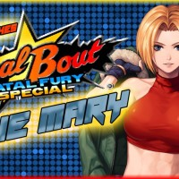 Real Bout Fatal Fury Special: Blue Mary Playthrough & Ending