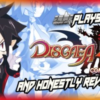 Disgaea 4 Complete Plus ADG Plays And Reviews