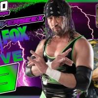 WWE 2K20 ADG Universe Ex Episode 3 Season 2: Big Pushes