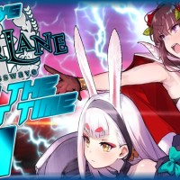 "ADG Plays Azur Lane: Crosswave ""For The First Time"" Walkthrough Part 1 With Review Tidbits"