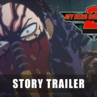 My Hero One's Justice 2 Story Trailer
